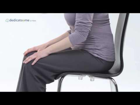 Ustioni della colonna vertebrale cervicale