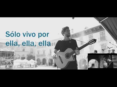 Ella - Alvaro Soler (Letra)