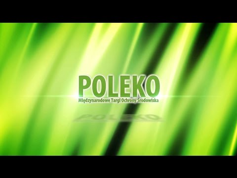 Wideorelacja z targów POLEKO 2014