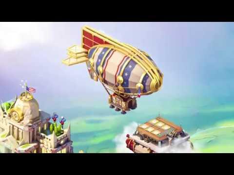 Vídeo do Big Company: Skytopia