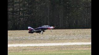 RC Jet Airplane