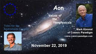 Tolec, Mark Kimmel, Aon, Voices of the Non Physicals.