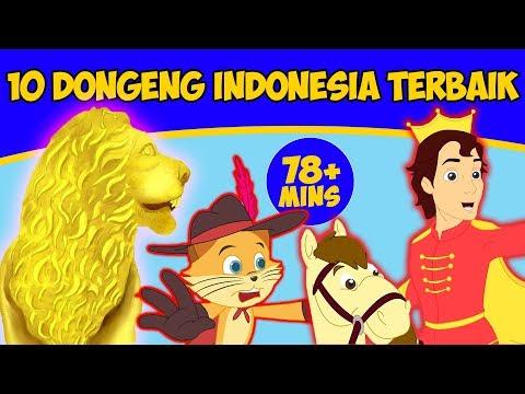 10 dongeng bahasa indonesia terbaru 2019   cerita2 dongeng   kartun indonesia   dongeng anak