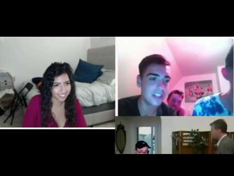 Man Pretends His Girlfriend is His Daughter on Omegle