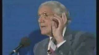 Powerful Staggering Interview with Leonard Ravenhill