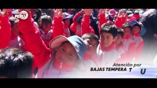 SPOT FIESTAS PATRIAS SUB GERENCIA  DE DEFENSA NACIONAL Y CIVIL