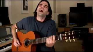 "Josh Woodward: ""Swansong"" (Acoustic Performance)"