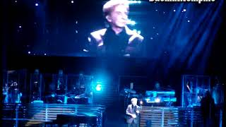 Barry Manilow - Somewhere in the Night - Newark, NJ 10/5/17