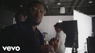 Usher   No Limit (Behind The Scenes)