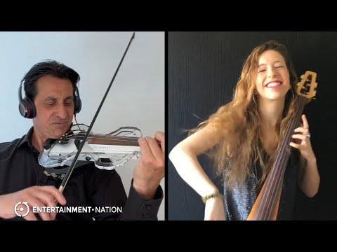 Satin Violin - Professional Violin & Cellist