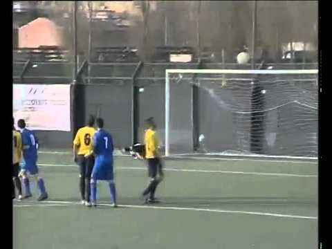 immagine di anteprima del video: Eccellenza: Monterotondo Lupa vs Podgora Calcio 1950