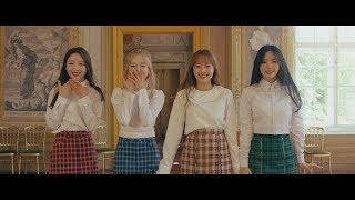 "[MV] 이달의 소녀 yyxy (LOONA/yyxy) ""love4eva (feat. Grimes)"""