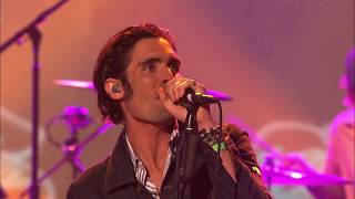 "All American Rejects - ""Walk Over Me"" (2012) - MDA Telethon"