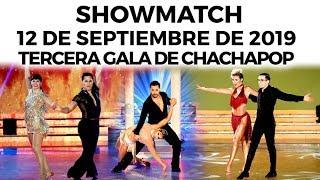 Showmatch   Programa 120919 | ¡Otra Noche De #ChaChaPop!