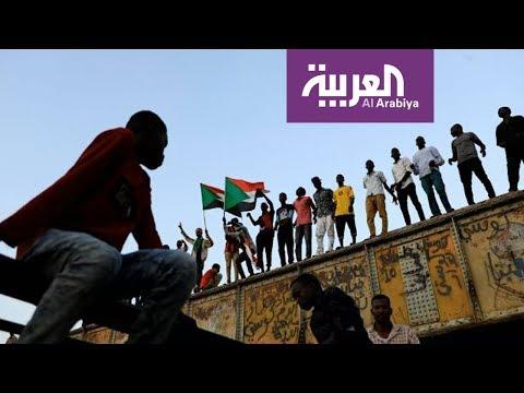 العرب اليوم - شاهد: الحرك القومي السوداني يدشن نشاطه رسميًا بحضور عدد من الصحفيين