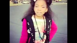 Baby Kaely vs Mini Barbie Youtube 2