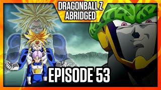 DragonBall Z Abridged Episode 53  TeamFourStar TFS