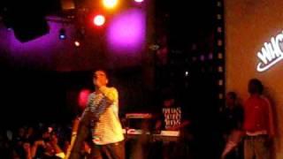 Drake-Unstoppable/Uptown w. Bun B