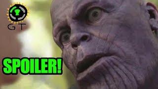 How the Marvel Avengers Series Ends (SPOILERS) leak [MEME REVIEW] 👏 👏#53