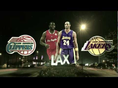 Los Angeles Lakers vs Los Angeles Clippers Preview 01-04-13