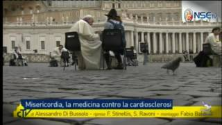 Vatican Magazine 28-11-2016