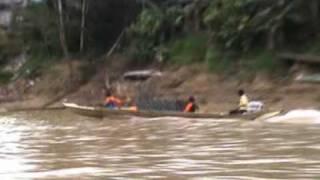 Trip To Sungai Ibau, Kapit (2/4)
