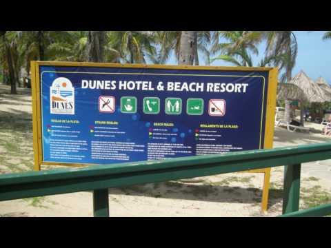 Dunes Hotel & Beach Resort.mp4