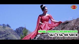 Download lagu Prigel Anjarwening Aku Tak Mundur Mp3