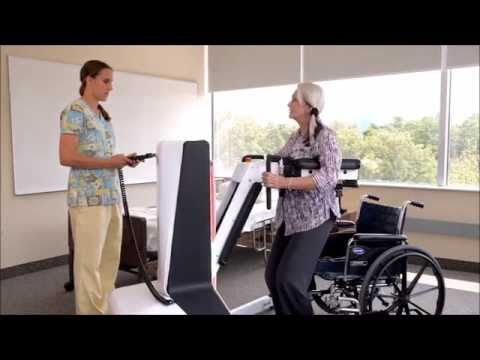 Effortless Mobility with SoloWalk