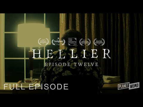 The Trickster - Hellier 2: Episode 7