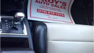 preview picture of video '2009 Dodge Journey Used Cars Scottsville KY'