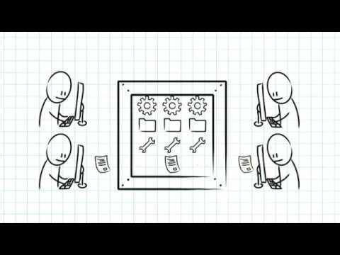 Die Grundlagen des Datenmanagement