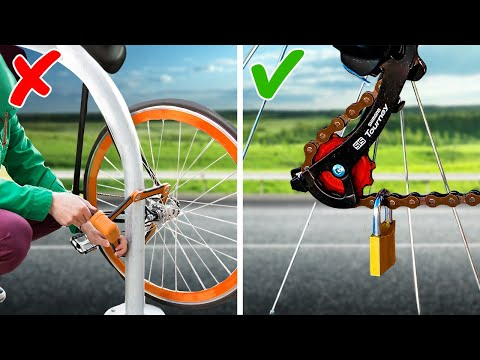 30+ TOP BICYCLE ideas to make you a great cyclist