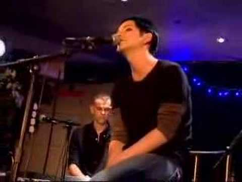 Placebo - In the cold light of morning live