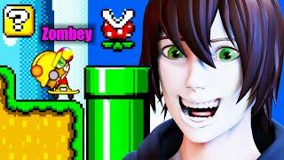 Zombey & GLP freuen sich über Mario in WarioWare: Get It Together!