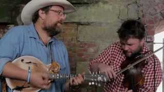 Trampled By Turtles - Keys To Paradise - 7/29/2012 - Paste Ruins at Newport Folk Festival