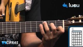 Lenha - Zeca Baleiro - Aprenda a tocar no Luau Cifras