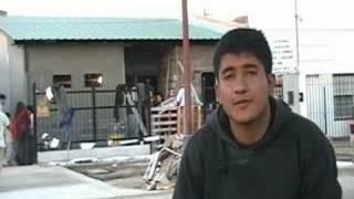 preview picture of video 'Dedicación Salón del Reino Paso de los Libres'