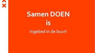 Gemeente Amsterdam Sociaal Domein