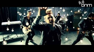 Papa Roach   Gravity Feat. Maria Brink (Official Video)
