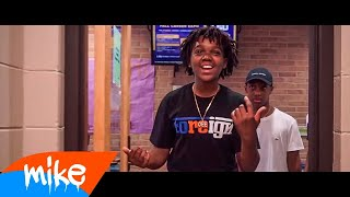 DeDe3x- Fresh Ft Jay & Tray (OFFICIAL VIDEO )