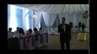 Начало свадьбы - Итальянская традиция. Дуэт БимШоу