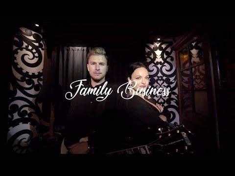 Family Business Duo Duo acustico Voghera musiqua.it