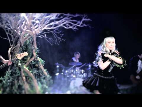 【声優動画】今井麻美の新曲「漆黒のサステイン」のミュージッククリップ解禁