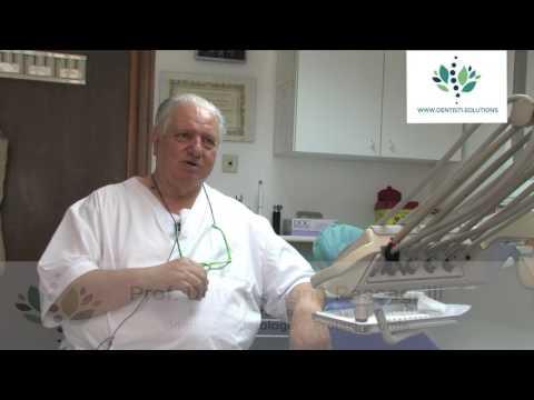 Dolore osteochondrosis il ginocchio