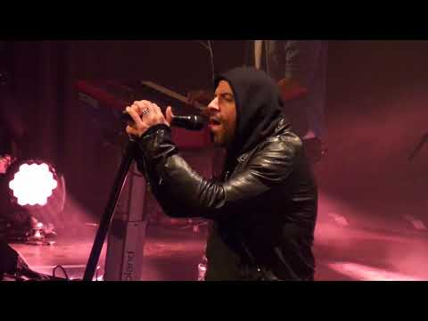 Daughtry ~ Just Found Heaven ~ Genesee Theater ~ 04/13/18