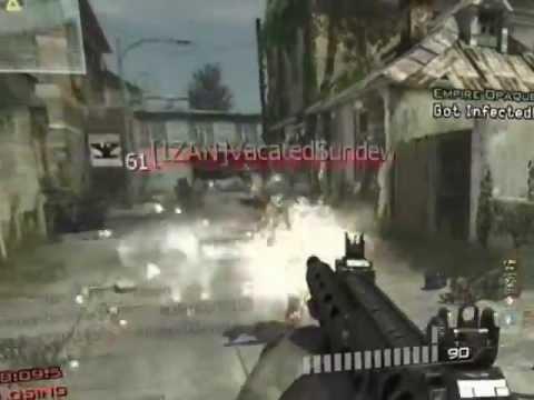 Infected Striker Rampage - смотреть онлайн на Hah Life