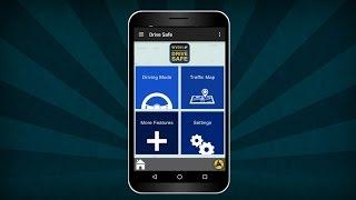 New & Improved WV511 Drive Safe Smartphone App