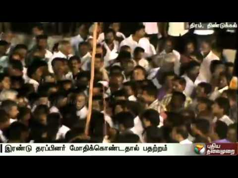 Two-factions-of-ADMK-workers-clash-in-Dindigul