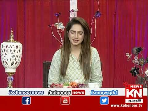 Good Morning 14 July 2020 | Kohenoor News Pakistan